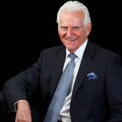 Dr Frank Dick OBE