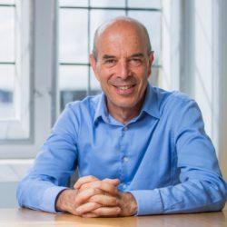 Professor Ian Goldin